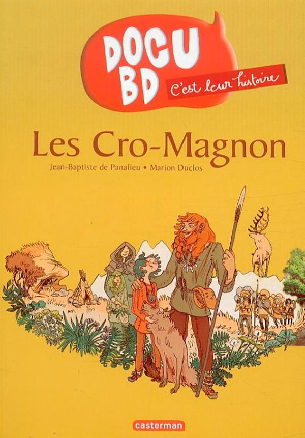 Couve_DOCUBD_Cro_magnons