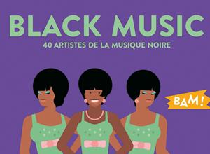 BAM ! Black Music