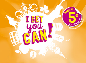 I bet you can! 5e