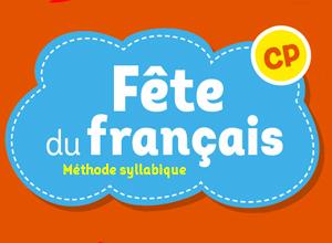 Fête du Français (CP)