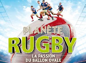 Planète Rugby